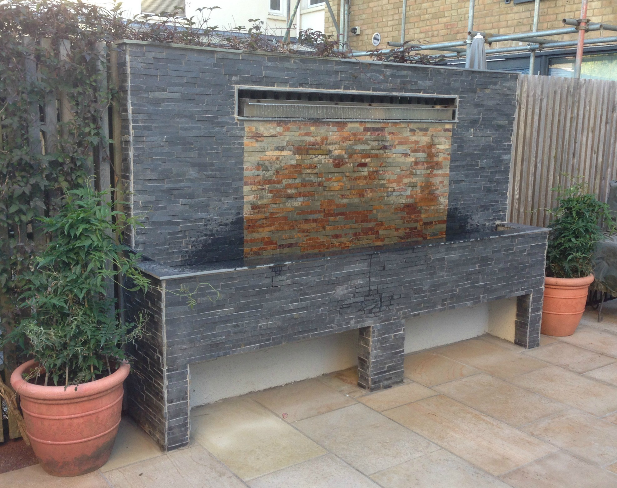 Landscape Gardener Cardiff Newport landscaping garden design and build workwithnaturefo
